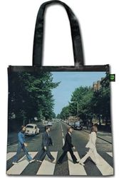 The Beatles - Abbey Road Eco Shopper Tote