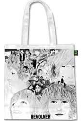 The Beatles - Revolver Eco Shopper Tote