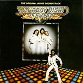 Saturday Night Fever [Original Motion Picture