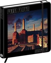 Pink Floyd - Animals Notebook