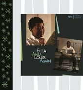 Ella & Louis Again (2-CD)