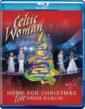 Home for Christmas: Live from Dublin (Blu-ray)