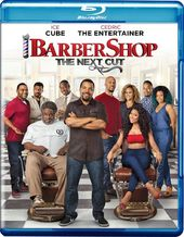 Barbershop: The Next Cut (Blu-ray)