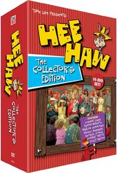 Hee Haw - Collector's Edition (14-DVD)