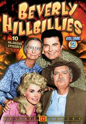 Beverly Hillbillies - Volume 2