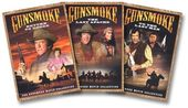 Gunsmoke - Movie Collection (3-DVD)