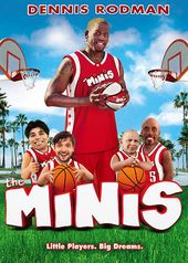 The Minis - Complete Series