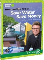 Renovation Nation - Save Water, Save Money