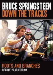Down the Tracks: Roots and Branches (2-DVD)