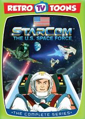 StarCom: The U.S. Space Force - Complete Series