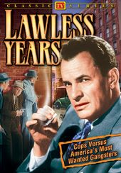 Lawless Years - Volume 1
