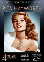 Hollywood Legends: Rita Hayworth (Music in My