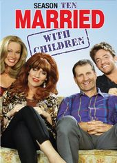 Married... With Children - Season 10 (2-DVD)