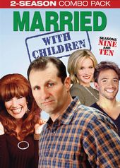 Married... With Children - Seasons 9 & 10 (2-DVD)