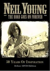 Neil Young - The Road Goes on Forever (2-DVD)