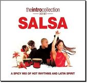 Salsa - Spicy Mix of Hot Rhythms & Latin Spirit