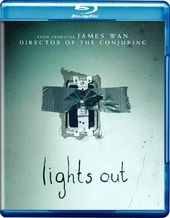Lights Out (Blu-ray)