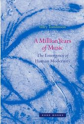 A Million Years of Music: The Emergence of Human