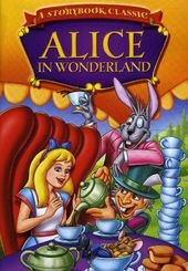 Storybook Classics - Alice in Wonderland