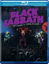 Live...Gathered In Their Masses (Blu-ray + CD)
