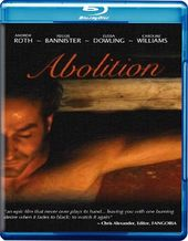 Abolition (Blu-ray)