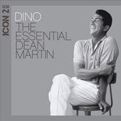 Icon 2: The Essential Dean Martin (2-CD)
