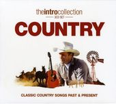 Country: Intro Collection / Various