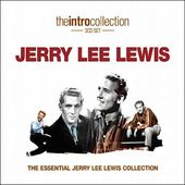 The Essential Jerry Lee Lewis Collection (3-CD)
