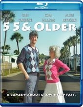 55 And Older (Blu-ray)