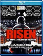 Boxing - Risen: The Story of Howard Winstone