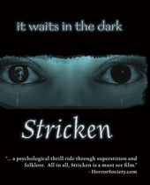 Stricken (Blu-ray)