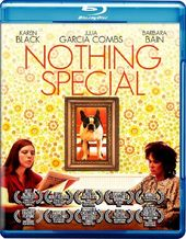 Nothing Special (Blu-ray)
