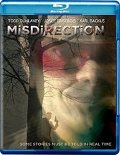 Misdirection (Blu-ray)