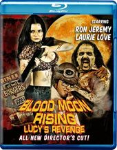 Blood Moon Rising: Lucy's Revenge (Blu-ray)