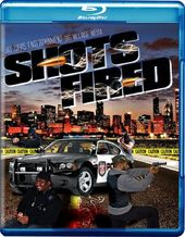 Shots Fired (Blu-ray)