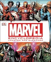 Marvel Encyclopedia: The Definitive Guide to the