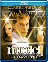 Model Behaviour (Blu-ray)