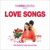 Love Songs [Intro] (3-CD)
