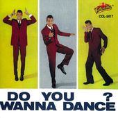 Do You Wanna Dance?