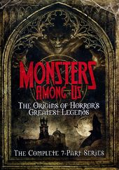 Monsters Among Us - Complete Series (2-DVD)