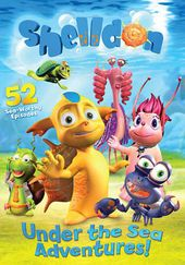 Shelldon - Complete Series (4-DVD)