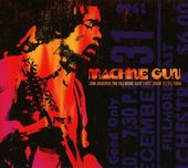 Machine Gun: Jimi Hendrix The Fillmore East First