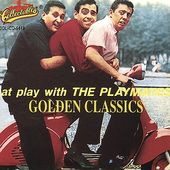 At Play With The Playmates - Golden Classics
