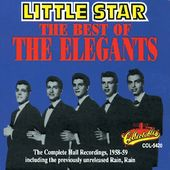Best of The Elegants - Little Star