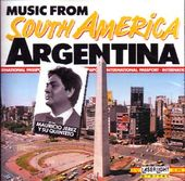 Music From South America - Argentina