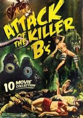 Attack of the Killer B's: 10-Movie Collection