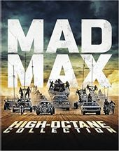 Mad Max High Octane Collection (7-DVD)