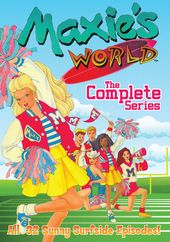Maxie's World - Complete Series (2-DVD)