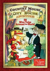 The Country Mouse and City Mouse Adventures - 26