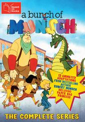 A Bunch of Munsch - Complete Series